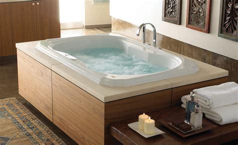 Jacuzzi Bellavista Luxury Bathtub