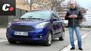 Ford Ka Interieur : ford ka ka plus figo prueba test review en espa ol youtube ~ Maxctalentgroup.com Avis de Voitures