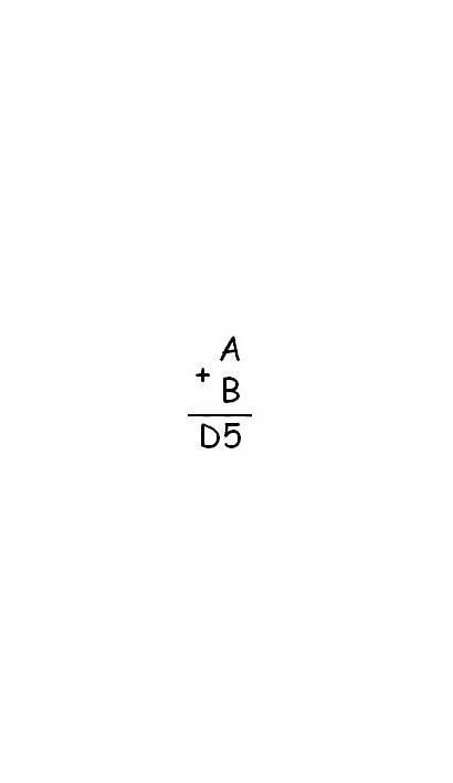 Math Riddles Fun Problem Represent Addition Following