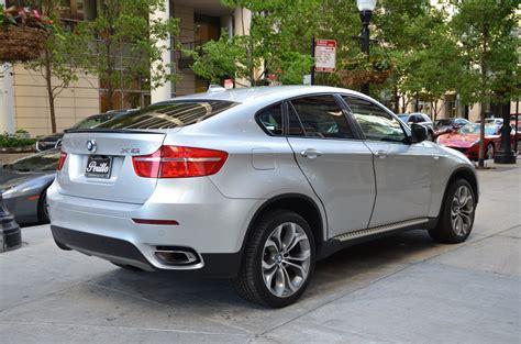 2012 Bmw X6 Xdrive50i Stock # Gc2114a For Sale Near