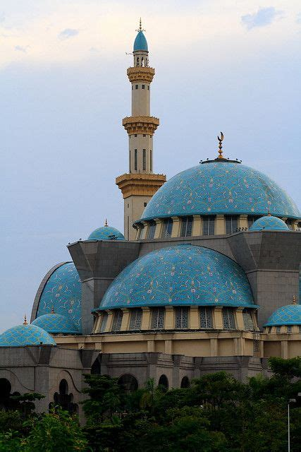 masjid wilayah persekutuan  kuala lumpur houses