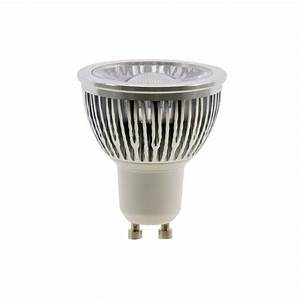 Ampoule Led Dimmable Gu10 : ampoule led gu10 perfect ampoule led gu10 with ampoule ~ Edinachiropracticcenter.com Idées de Décoration