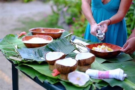 cuisine tahitienne traditionnelle tiki les ateliers culturels