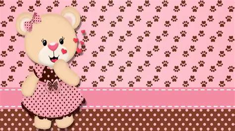 projeto da beb 234 ursinha marrom e rosa adaptado por pamella mell youtube