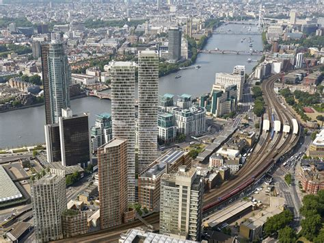 17 skyscrapers that will shake up London's skyline in the