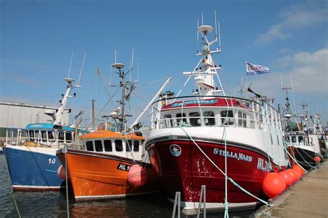 Fishing Boat Registration Codes by Hartlepool Fish Company Ltd Fishing Boat Registrations Uk