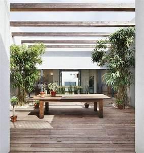 Meuble Bois Exotique : meubles en bois exotique ~ Premium-room.com Idées de Décoration
