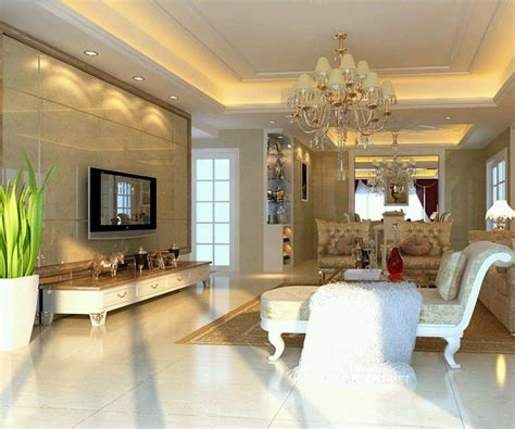 Home Decor Interior Design by Luxury Homes Interior Decoration Living Room Designs Ideas