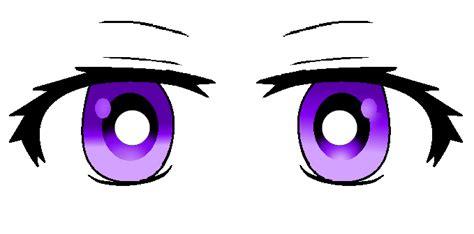 anime kawaii eyes gif animation anime eyes just testing by puffy ppg