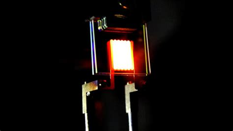 fashioned light bulb glow  wasting   energy science aaas