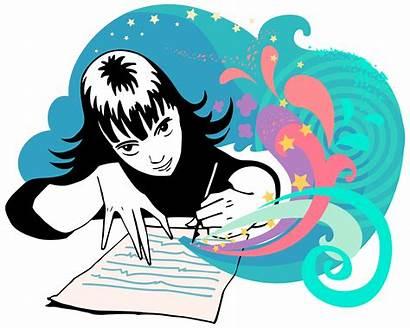 Writing Creative Write Shutterstock Soule Annora English