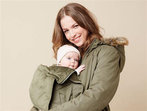 manteau pour porte bebe 8 manteaux de portage pour se balader avec b 233 b 233 pendant l hiver neufmois fr