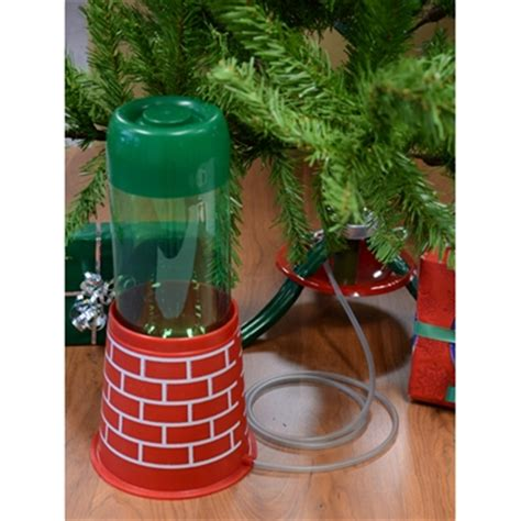 Christmas Tree Waterer 2 Liter Bottle tree fountain christmas tree waterer tf 103 free shipping