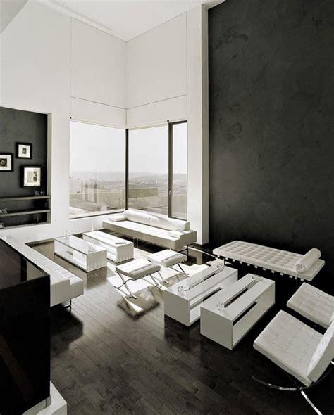 black white and living room ideas 20 wonderful black and white contemporary living room designs