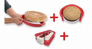 Idée Cadeau Cuisine : coffret cadeau 3 moules cuisine duo silicone et plat ~ Melissatoandfro.com Idées de Décoration