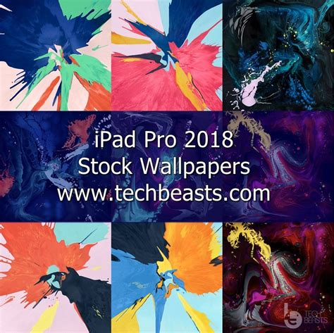 Download 8 official ipad pro 2018 wallpapers in qhd quality with 3208 x 3208 px resolution. Download Stock Apple iPad Pro 2018 Wallpapers | TechBeasts