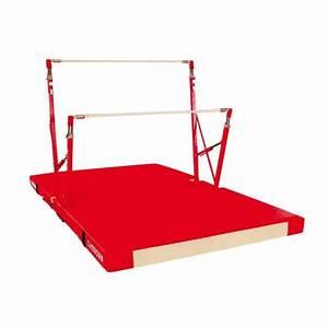 Poutre De Gym Decathlon : barres asym triques compact gymnova pour d butant ~ Melissatoandfro.com Idées de Décoration
