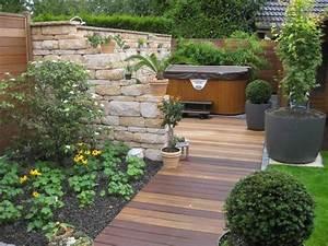 Mediterrane Gärten Bilder : garten mediterraner stil galabau m hler garten mediterran ~ Orissabook.com Haus und Dekorationen