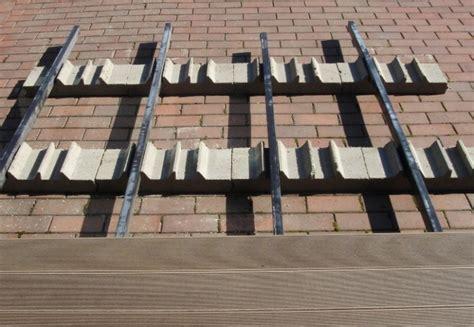 wetterschutzfolie für terrassen fundamentplatte f 195 188 r terrassenbau unterkonstruktion info info tutorial