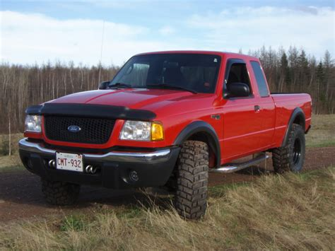 General Ford Ranger by New Tires Rims What Do You Think Ranger Forums The