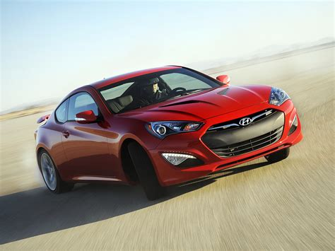 Hyundai Genesis Wallpaper by Hyundai Genesis Coupe Wallpapers Images Photos Pictures