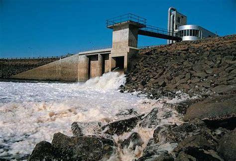 Вода России Кислогубская ПЭС