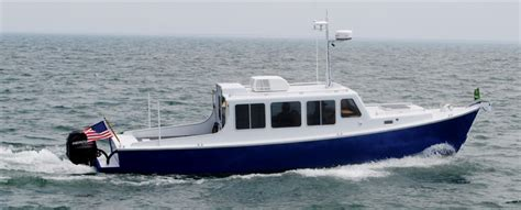 Trawler Boats For Sale In Michigan by Trawler Boaters Themselves The Schulers Cruised The