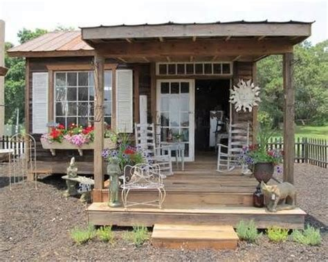 garden shed guest house sheds