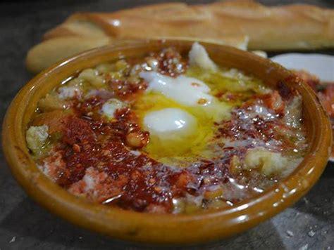 recette cuisine du jour recette du jour lablabi femmes de tunisie