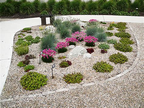 Rock Garden : Okanagan Xeriscape Association