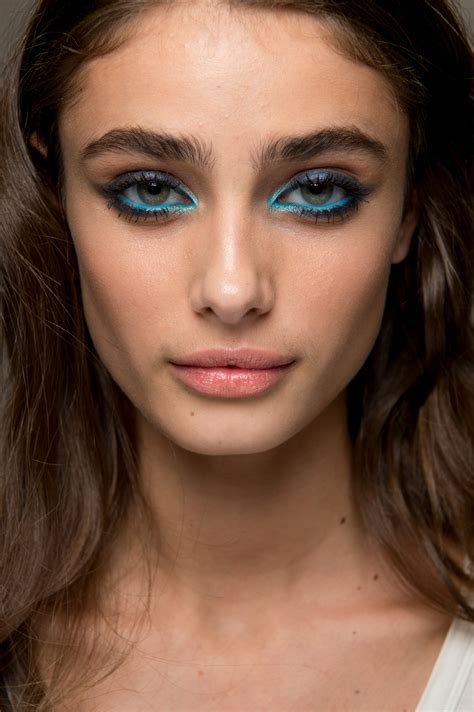 Springsummer 2015 Hair And Makeup Trends