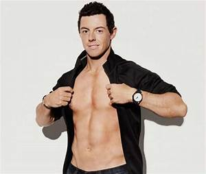 Rory McIlroy Height Weight Body Statistics - Healthy Celeb