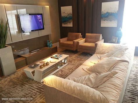 decoração de sala pequena sofá marrom escuro pruzak decoracao de sala pequena sof 225 marrom
