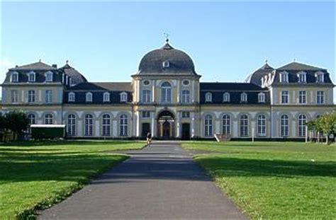 Quermania  Bonn  Poppelsdorfer Schloss Botanischer