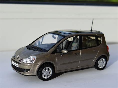 Diecast Passion Renault Grand Modus