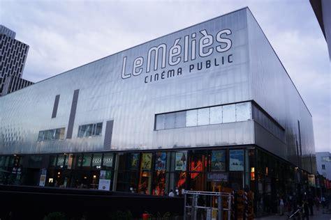 georges melies cinema montreuil georges m 233 li 232 s salle de cin 233 ma wikip 233 dia