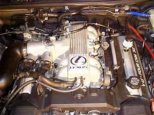Lexus 1uzfe Egr