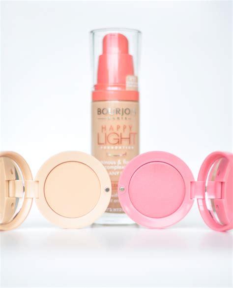happy light reviews review bourjois happy light foundation concealer