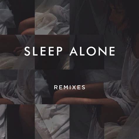 Sleep Alone by Sleep Alone By Black Coast Feat Soren Bryce On Mp3 Wav