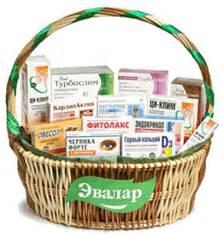 Препараты для печени от эвалар