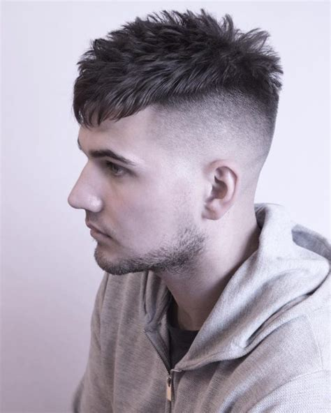 taper fade haircuts  men   bald high
