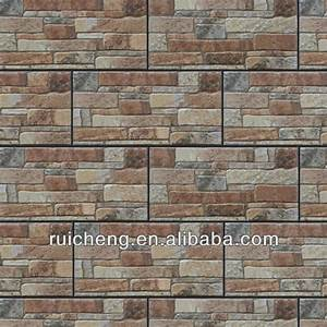 Mm d stone look rough wall tiles with competitive