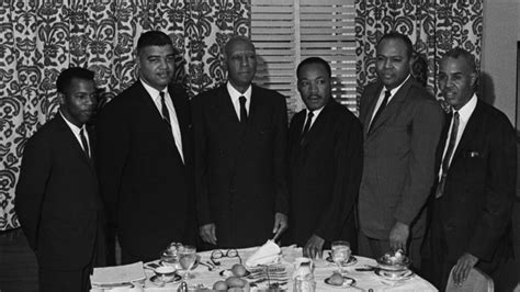 leaders   civil rights movement explore black