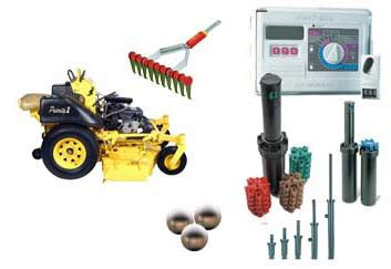 Irrigation Systems & Lawn Care Services  Priority 1