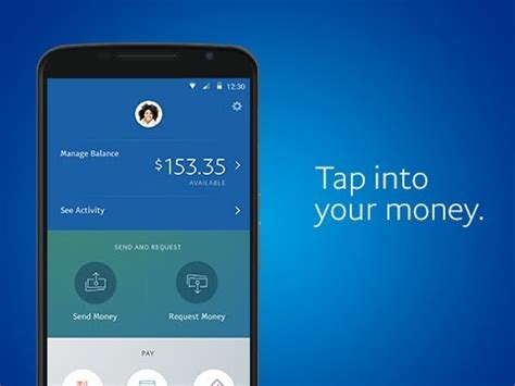 paypal mobile pay how to send mobile payments paypal
