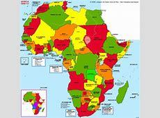 Hisatlas Afrique 1912