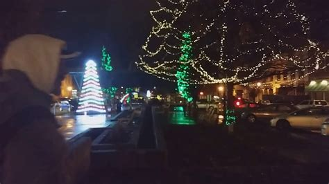 where to look at christmas lights in macon ga
