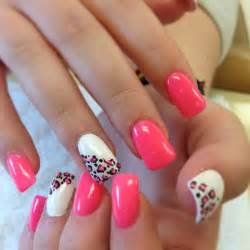 Nails designs acrylic nail art design cute