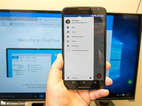 onedrive for android why you should use onedrive with windows 10 windows central