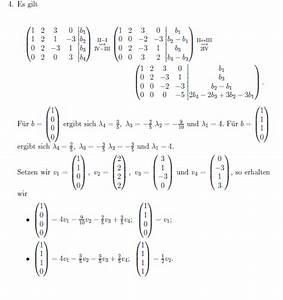 Basis Berechnen : darstellende darstellende matrix einer linearen abbildung f r 4 r 3 bestimmen mathelounge ~ Themetempest.com Abrechnung
